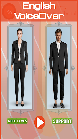 Real Dress Up 1.3.0 screenshot 556289