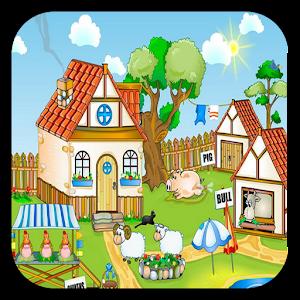 农场游戏 休閒 App LOGO-APP開箱王