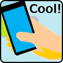 CoolNFC - Started app by NFC icon