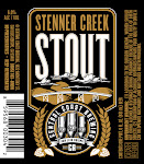 Central Coast Brewing Stenner Creek