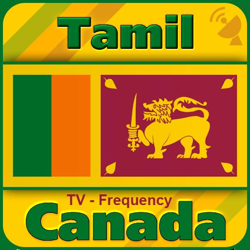 Tamil from Canada LOGO-APP點子