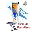 Audiocurso de Montañismo logo