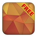 Nexus Triangles LWP Free icon