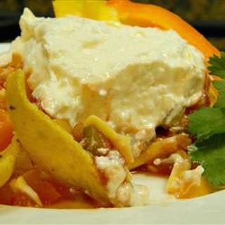 Nacho Dip Mayonnaise Recipes.