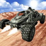 Buggy Bandit Quad Bike Racing 1.02 Apk