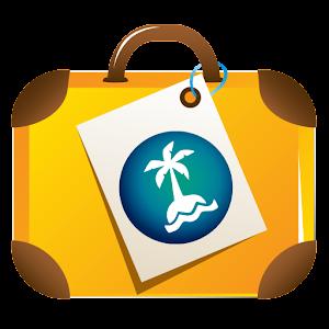App Icon Expedia Pauschalreise