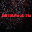 MetalRock.FM icon