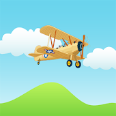 Airplane Adventures Game