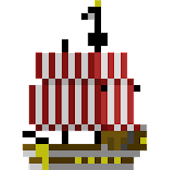 Pixel Pirate Run