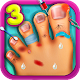 Nail Doctor 3 - Casual Games v1.3