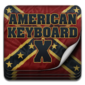American Keyboard X