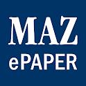 MAZ ePaper icon