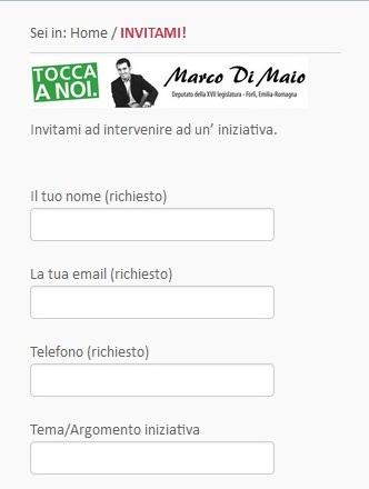 Marco Di Maio- screenshot