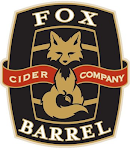Logo of Fox Barrel Blackberry-pear