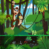 Monkey Madness hits the Jungle