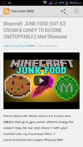 PopularMMOs Videos