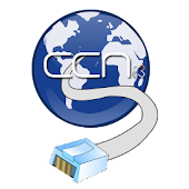 CCNx TxRxRelay