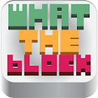 What The Block icon