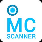MCScanner