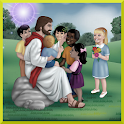 Bible Book For Children icon