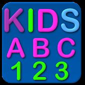 KIDS PRESCHOOL LEARNING - ABC