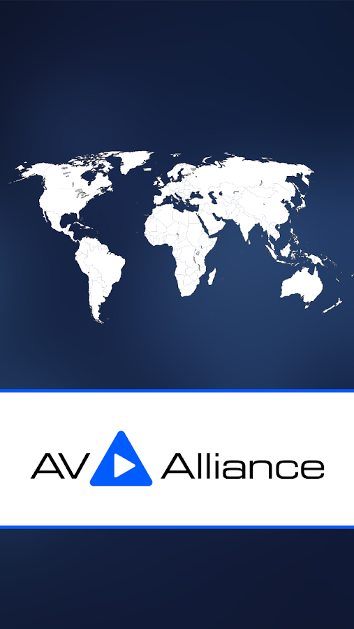 AV Alliance- screenshot