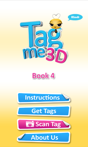 TagMe3D HI BOOK4