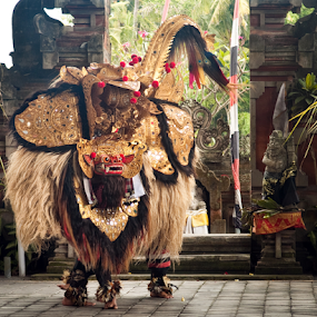 barong by Aditya Perdana - Artistic Objects Other Objects