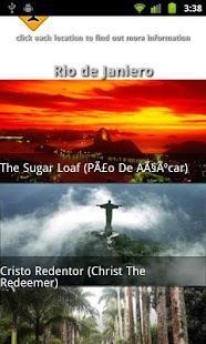 Brazil Travel Guide- screenshot thumbnail