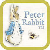 Peter Rabbit Fun and Games