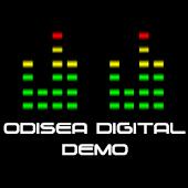 Odisea Digital Radio Demo