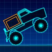 Neon Truck
