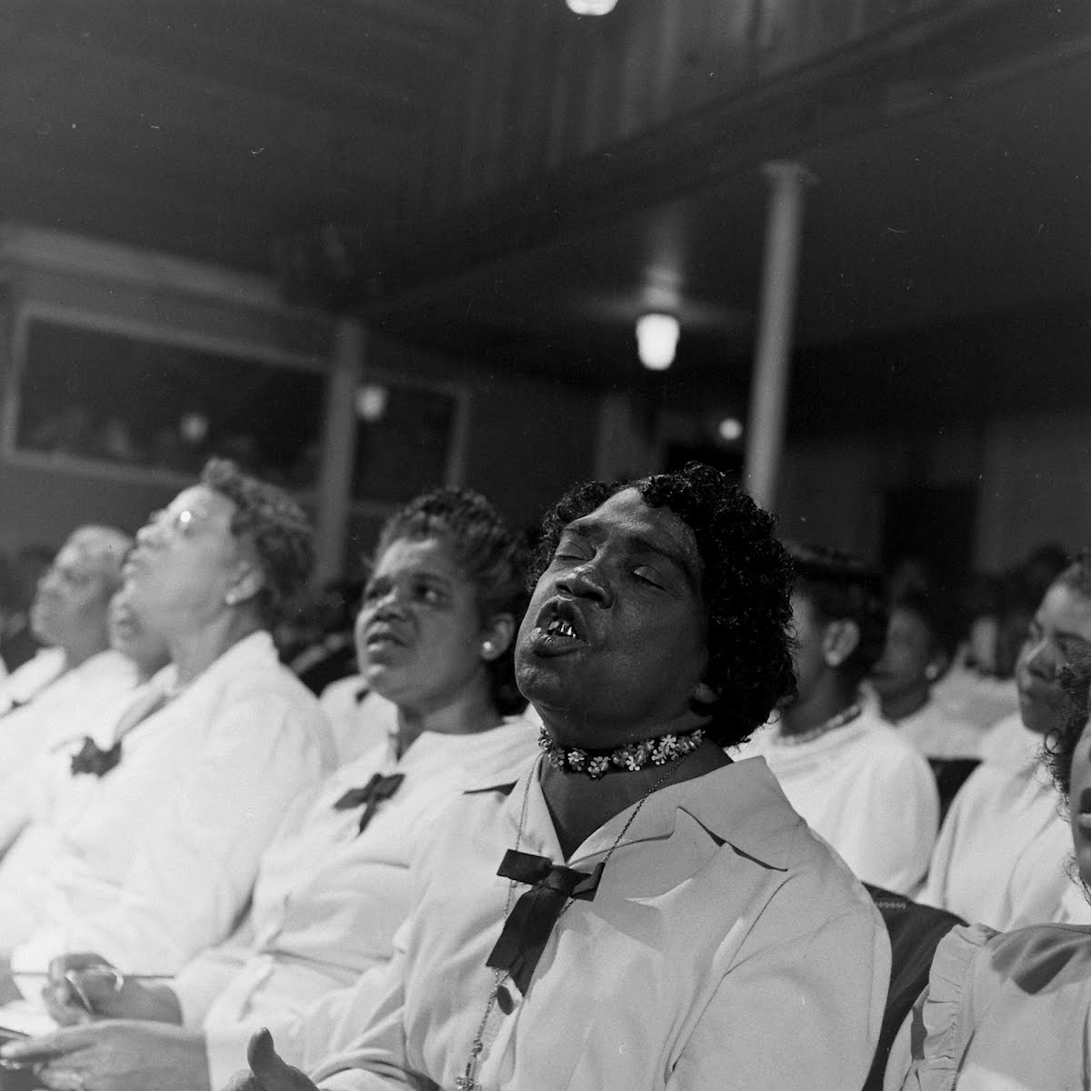 Eden Choir Of St. Paul's Baptist
