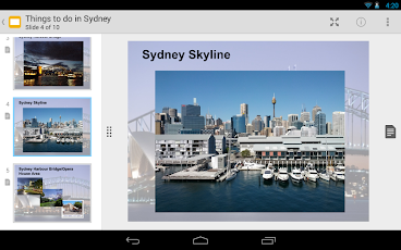 Google Drive Screenshot 11