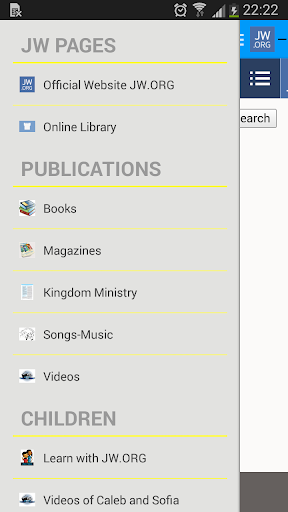 Jw.org - 英语