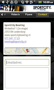 SportCity Bowling - screenshot thumbnail