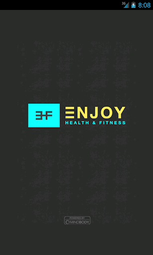 Enjoy Health Fitness