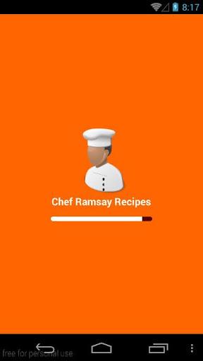 Chef Ramsay Recipes