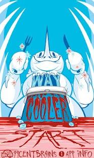 Alex Pardee's WayCooler