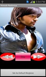 download himesh reshmiya ringtones android apps apk