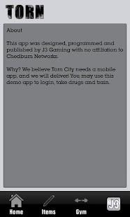 Torn City - screenshot thumbnail