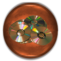 DVD Catalogue icon