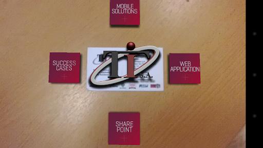 【免費通訊App】TISA-AR-APP點子