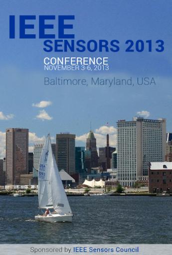 IEEE-Sensors 2013