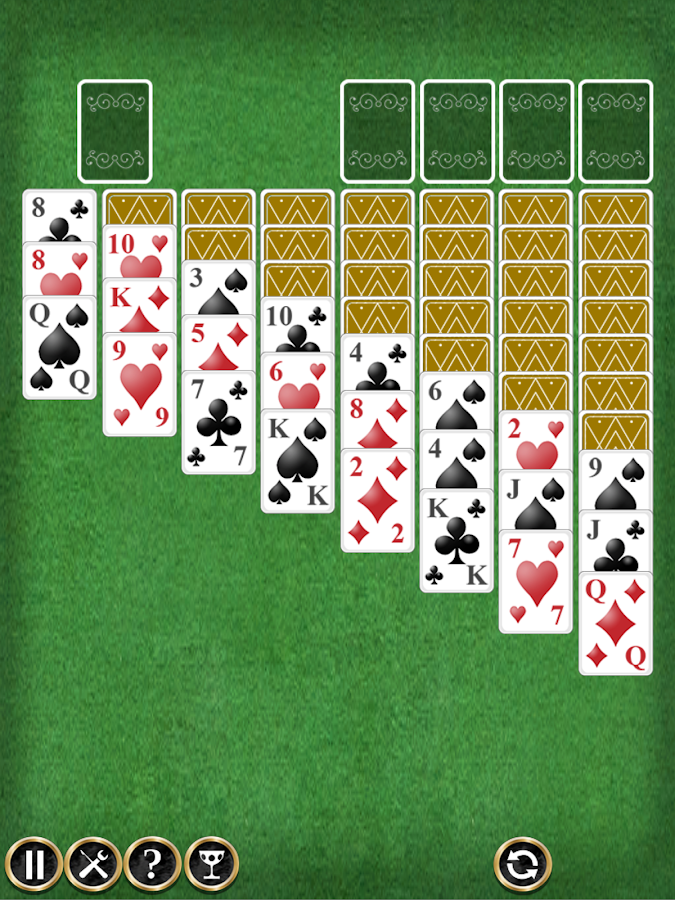 Solitaire Collection- screenshot