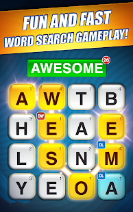 Word Streak:Words With Friends Screenshot 20