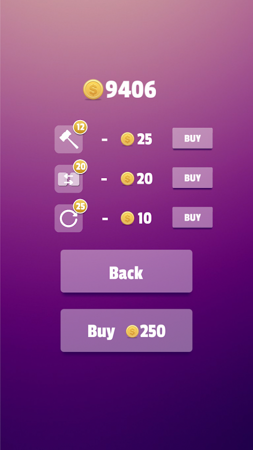 Double It - Number Puzzle Game- screenshot
