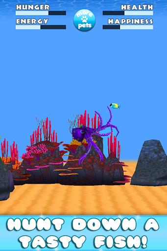 Download: Virtual Pet Octopus APK Hack - Android APK Storage