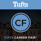 Tufts Career Fair Plus