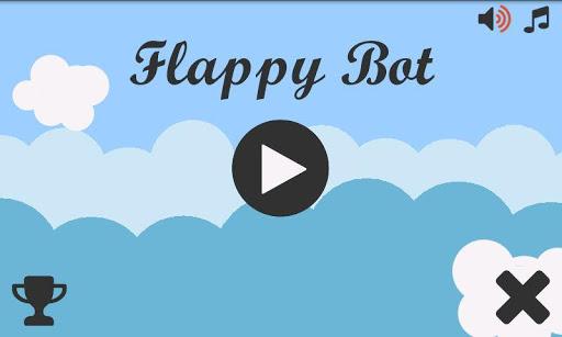 Flappy Bot